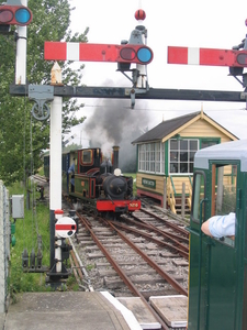 Gartell Light Railway