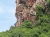 Rocks Of Tirumala Hills