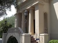 William Scarbrough House