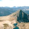 Gazey Peak