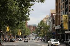Haymarket Area George Street