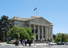Geelong Town Hall