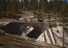 Enerals' Highway Stone Bridges
