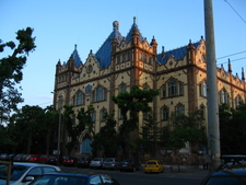 Geological Museum Budapest