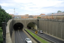 George Wallace Tunnel