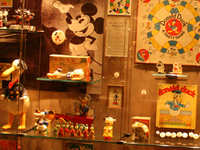 Geppi Entertainment Museo