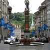 Gerechtigkeitsbrunnen Bern