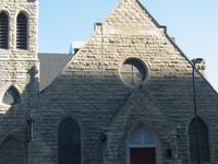 Getsemaní Iglesia Episcopal