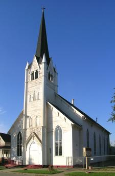 Gethsemane Evangelical Lutheran Church