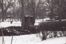 The Gettysburg Stone