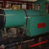 Former Lynbarn Railway Motive Power Parracombe