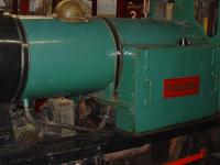 Lynbarn Ferrocarril