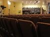 G G W O  Auditorium