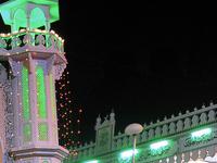 Gharib Nawaz Mezquita