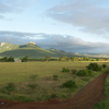 Lebombo Mountains
