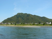Mount Kinka