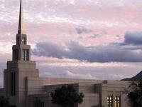 Gila Valley Arizona Temple