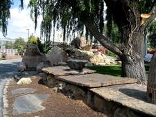 Gilgal Altars