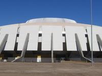 Nilson Nelson Gymnasium