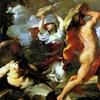 Giovanni Maria Bottalla, Deucalion And Pyrrha (c. 1635)