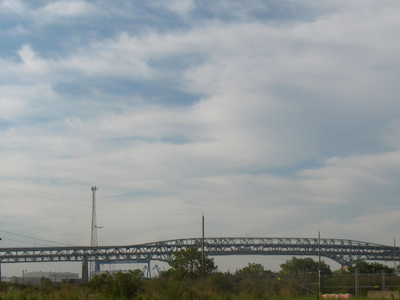 Girard Point Bridge