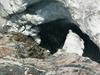 Glacier Base Cave