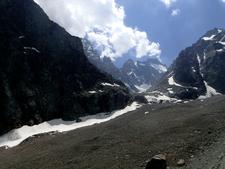 Glacier Noir