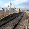 Glanville Railway Station