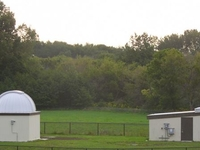 Glen D. Riley Observatory