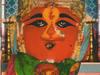 Idol Of Renuka Goddess In Mahur.