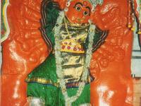 Saptashrungi