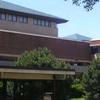 Golda Meir Library