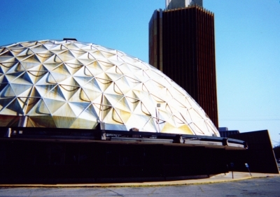 Gold Dome
