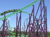 Overview Of The Roller Coaster