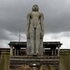 Gommateshwara Statue At Karkala