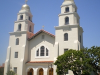 Iglesia Católica del Buen Pastor