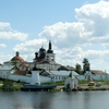 Goritsky Monastery By The River