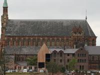 Gorton Monasterio