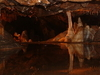 Alladdin's Cave Inside Gough's Cave