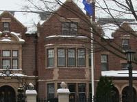 Residencia del Gobernador de Minnesota