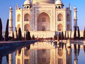 Golden Triangle India Tour Photos