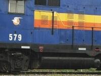 Seminole Gulf Railway