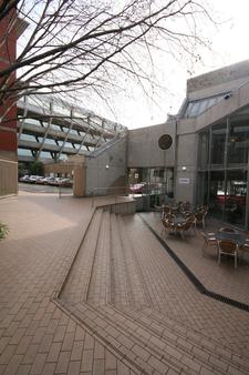 Alcoa Courtyard