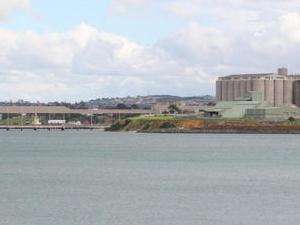 Puerto de Geelong