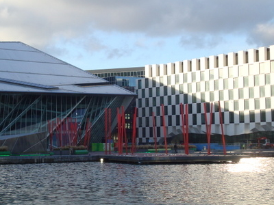 Grand Canal Theatre