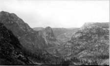 Down The Grand Canyon Of The Tuolumne River