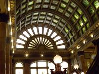 Pittsburgh & Lake Erie Railroad Station