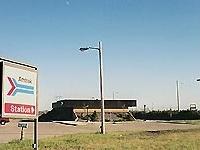 Grand Forks Amtrak Station