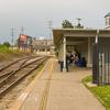 Grand Rapids Amtrak Station