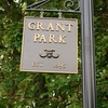 Grant Park Sign